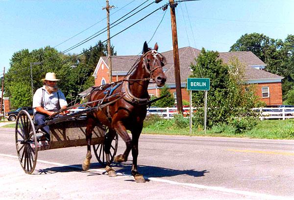 Amish Berlin
