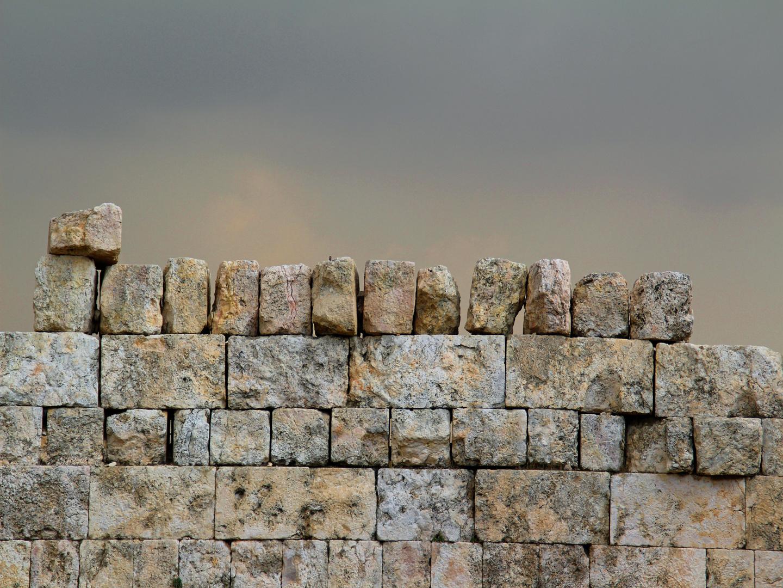 Amman Wall