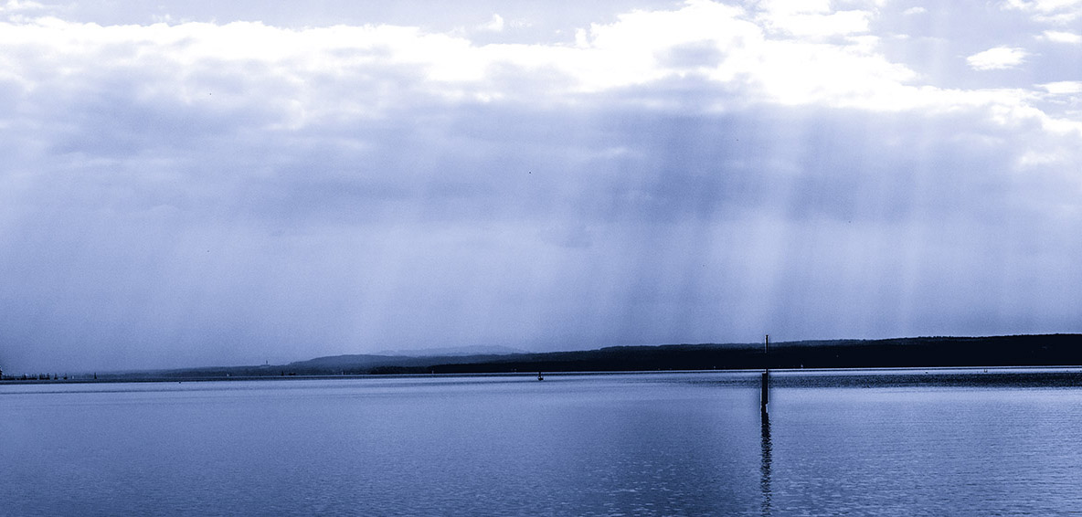 Ammersee - Blues