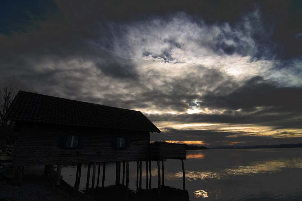 Ammersee reloaded