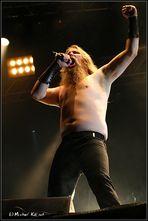 Amon Amarth @ Wacken 2006