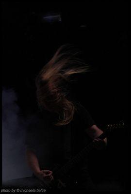 Amon Amarth @ W:O:A 2009
