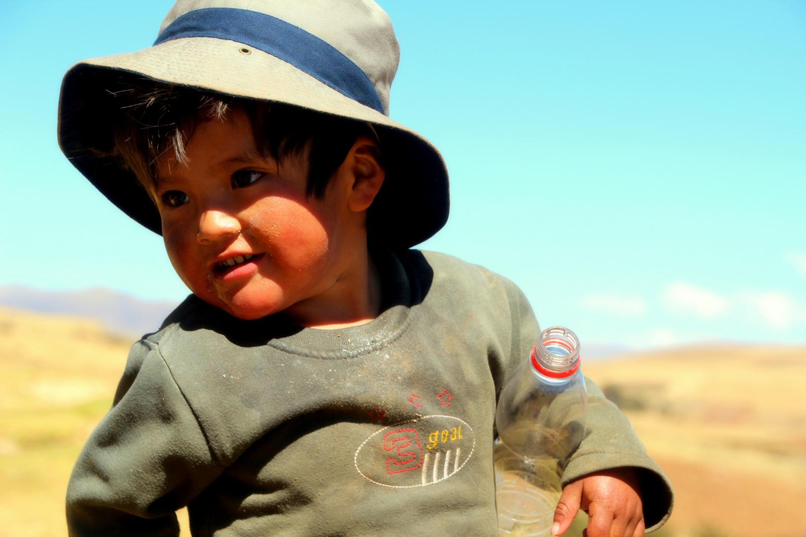 Amor de Peruano