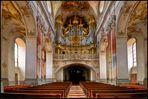 Amorbach Stumm Orgel