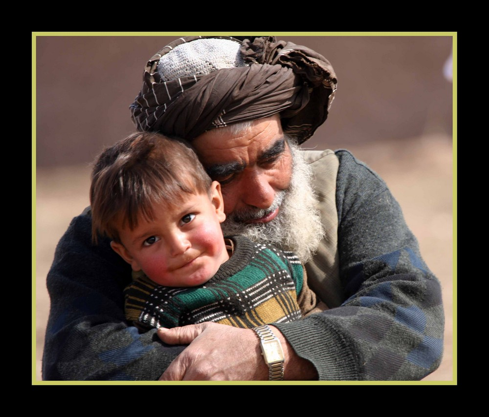 amore di nonno