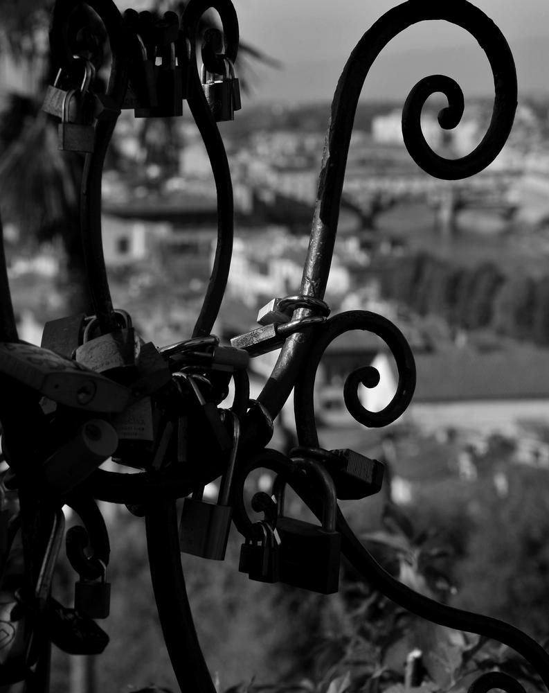 Amori a Firenze