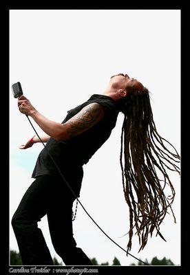 Amorphis @ Bang Your Head
