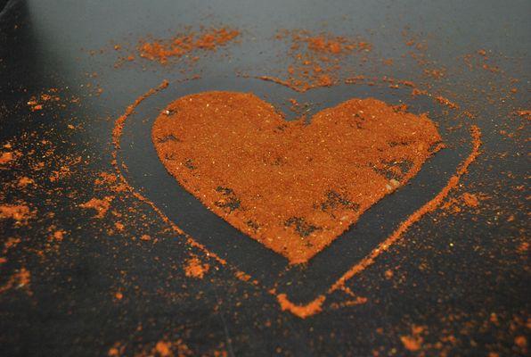 amour épicé