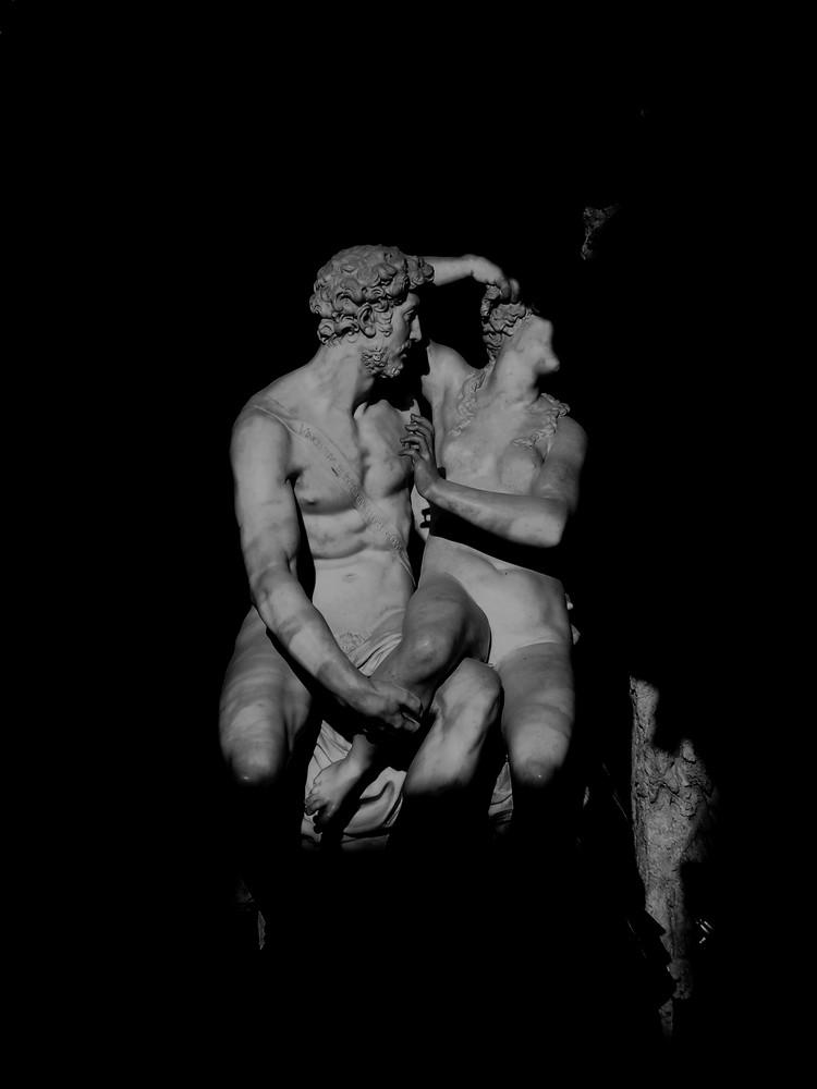 amoureux florentin