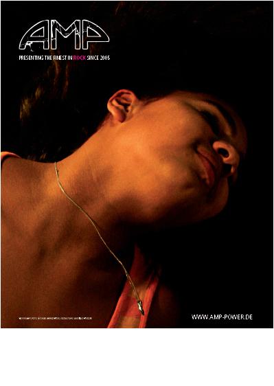 Amp Plakat 8