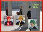 Ampel-Girls (II)