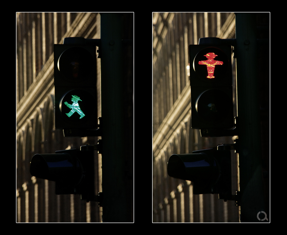 Ampelphase