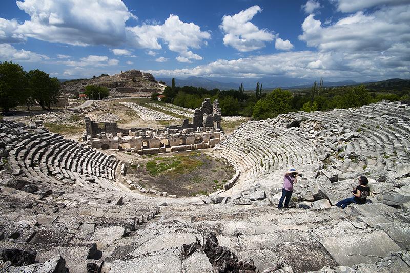 amphi theater