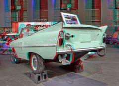 Amphicar 770 (1963)