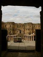 """""""Amphitheater"""""""