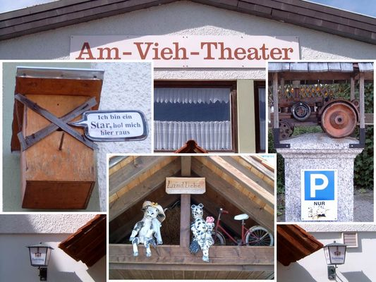 Amphitheater (neue Rechtschreibung)
