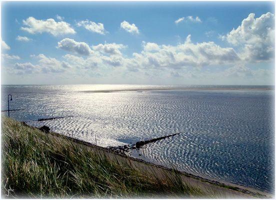 Amrum - Wittdün - Nordsee