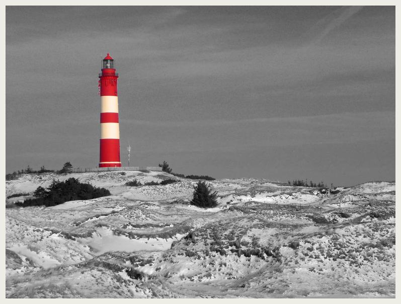 Amrumer Leuchtturm II