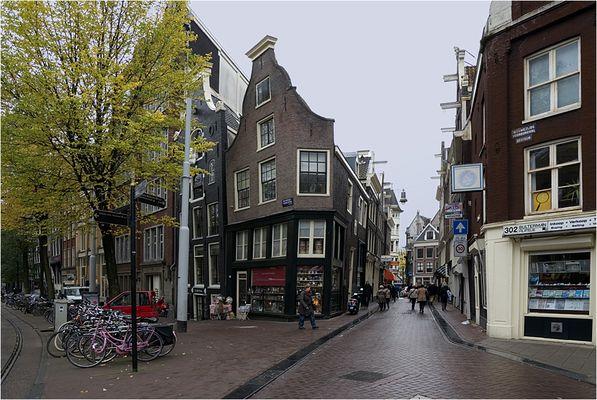 Amsterdam 11 05