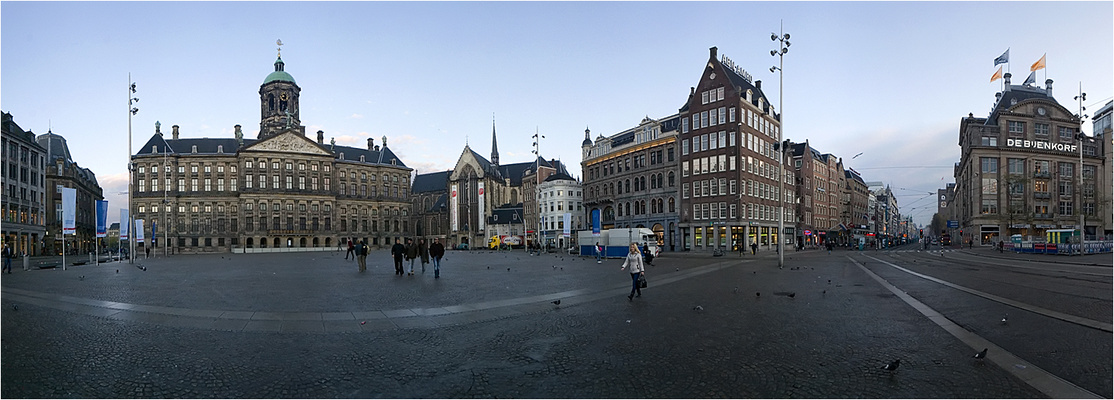 Amsterdam 11 08