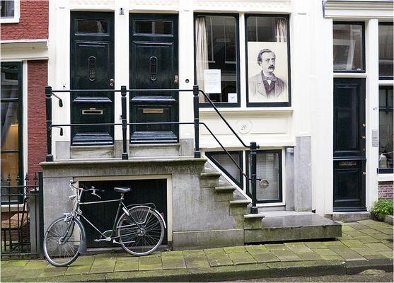 Amsterdam 11 09