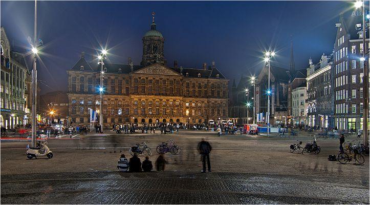 Amsterdam 11 10