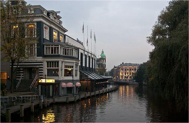 Amsterdam 11 11