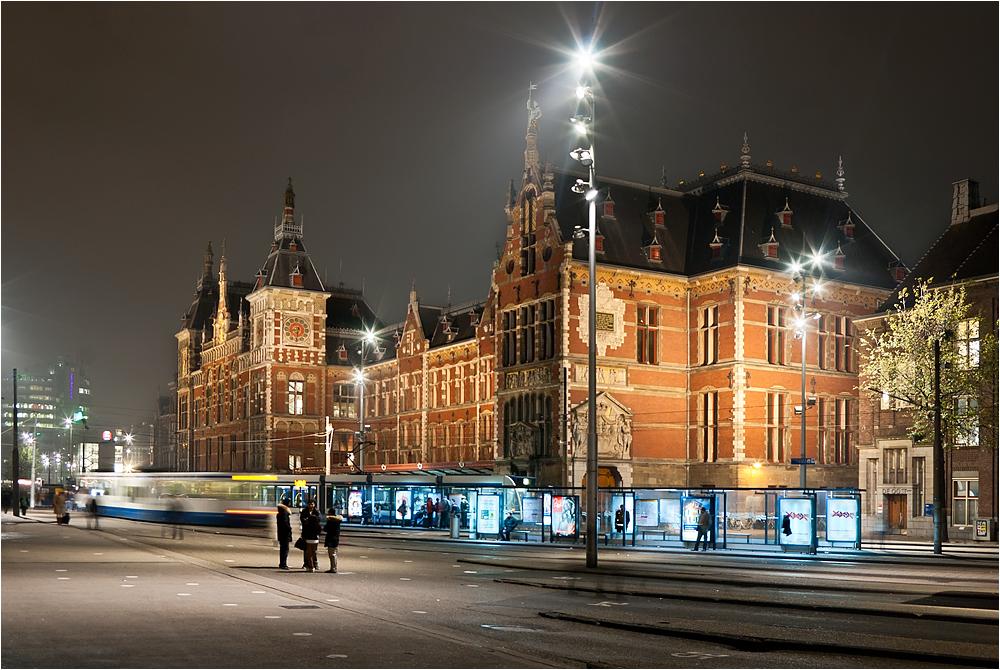 Amsterdam 11 14