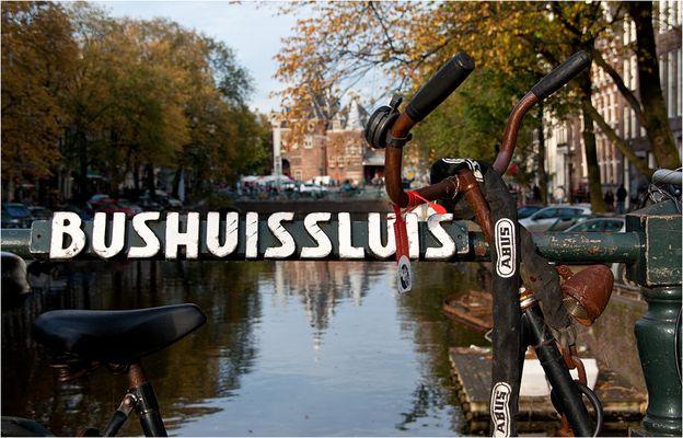 Amsterdam 11 15
