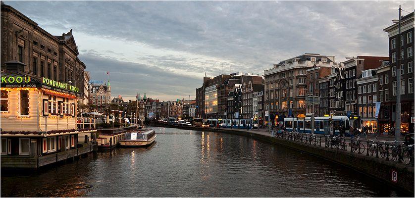 Amsterdam 11 16