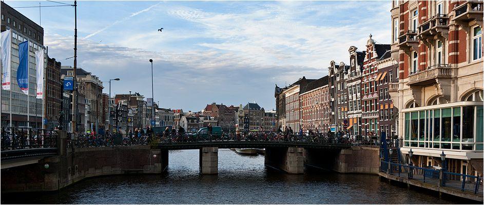 Amsterdam 11 18