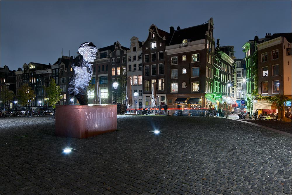 Amsterdam 11 19
