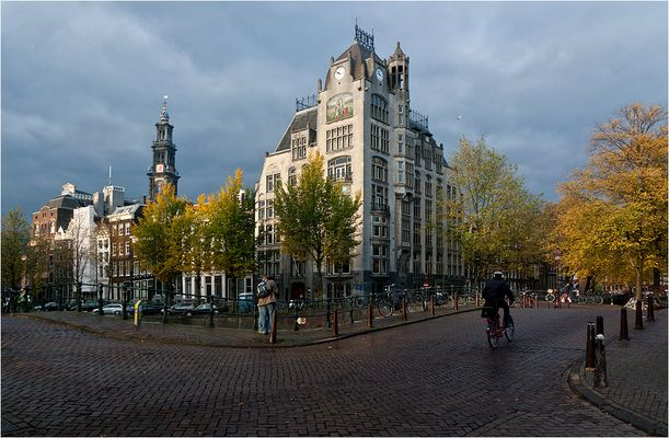 Amsterdam 11 23