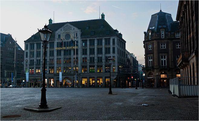 Amsterdam 11 26