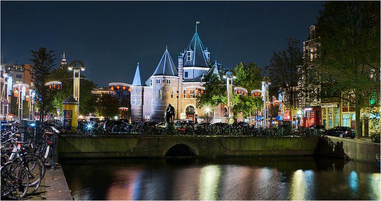 Amsterdam 11 27