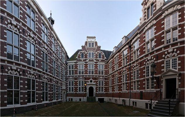 Amsterdam 11 28