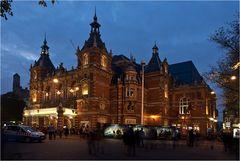 Amsterdam 11 29