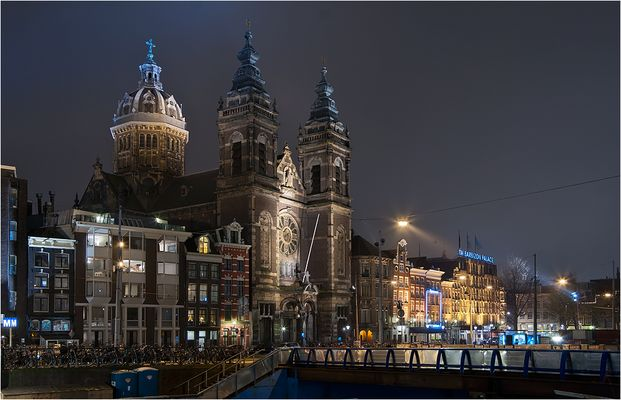 Amsterdam 11 31