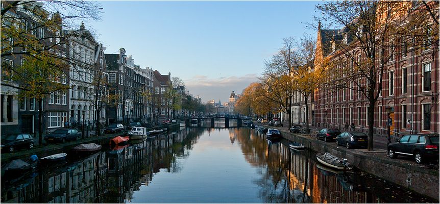 Amsterdam 11 36