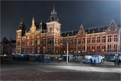 Amsterdam 11 37