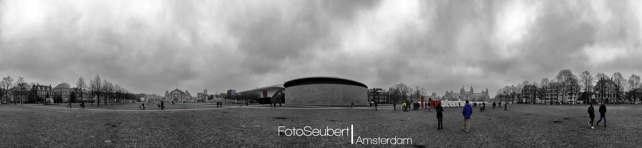 Amsterdam 360° Panorama