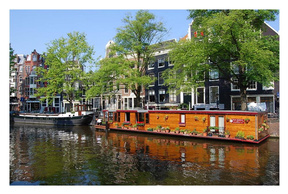 Amsterdam #