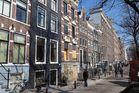 Amsterdam an der Sonne