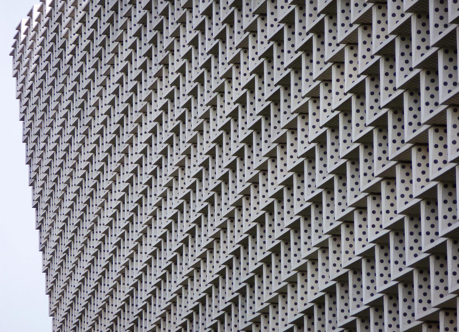 AMSTERDAM: Bürohochhaus