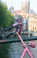 Amsterdam- clasic