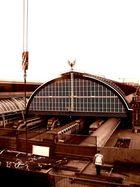 Amsterdam Hauptbahnhof