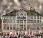 ... Amsterdam II ...