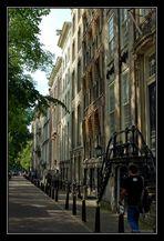 Amsterdam im September 2004 (1)