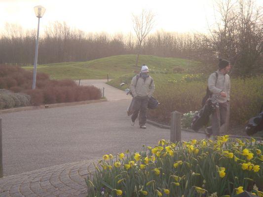 amsterdam -Maritim hotel 2007 -Mar