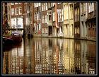 Amsterdam Reflection 1